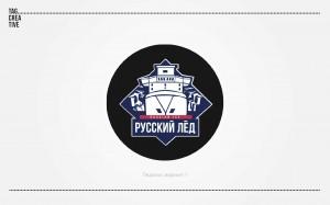 Логотип хоккейной команды  №5