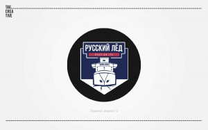 Логотип хоккейной команды  №4