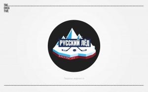 Логотип хоккейной команды  №6