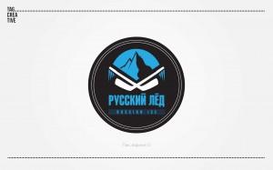 Логотип хоккейной команды  №1
