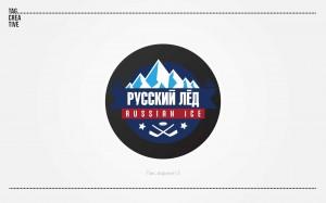 Логотип хоккейной команды  №2