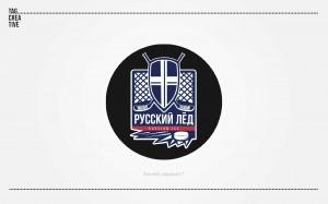 Логотип хоккейной команды  №28