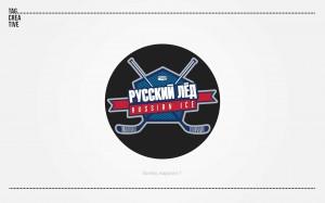 Логотип хоккейной команды  №29