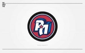 Логотип хоккейной команды  №26