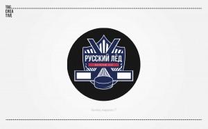 Логотип хоккейной команды  №31