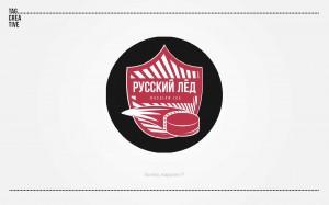 Логотип хоккейной команды  №20